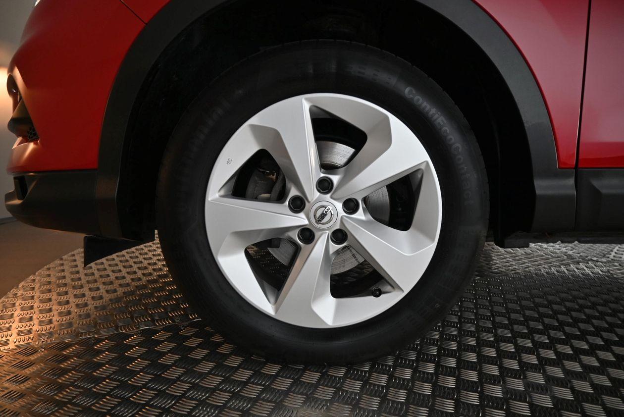 Nissan - QASHQAI 1.3 DIG-T 140 ActieAuto 5d ACENTA APL